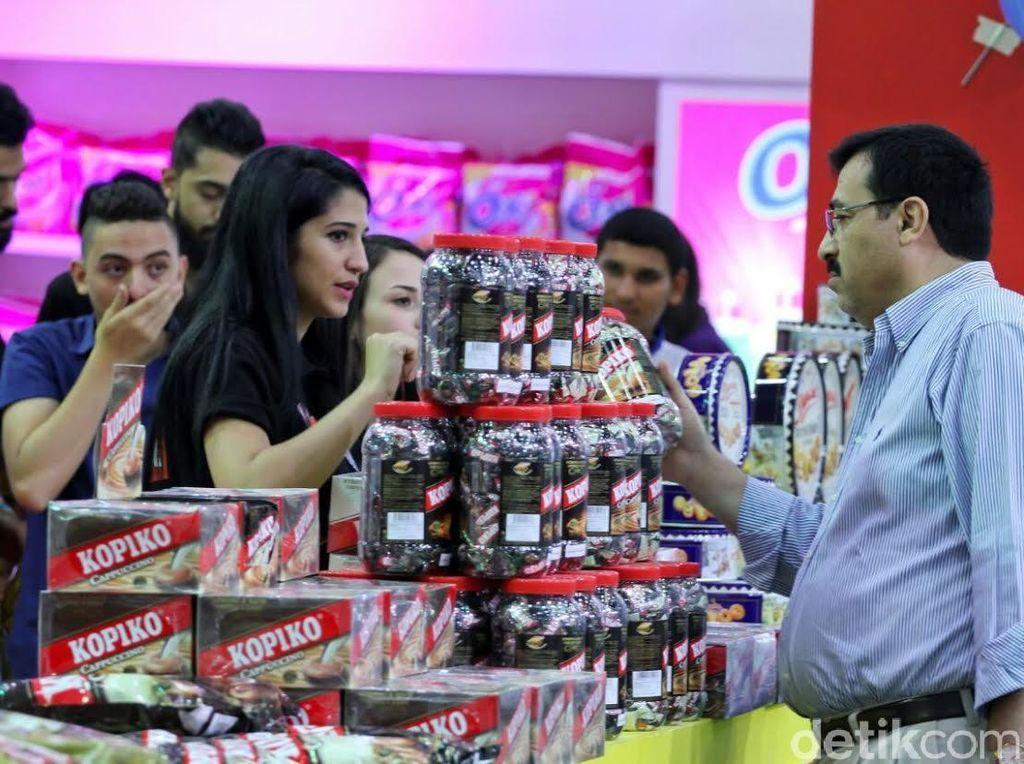 Emiten Produsen Kopi Ini Catat Penjualan Rp 24 T Sepanjang 2018