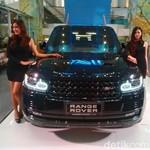 Evolusi SUV Mewah Range Rover