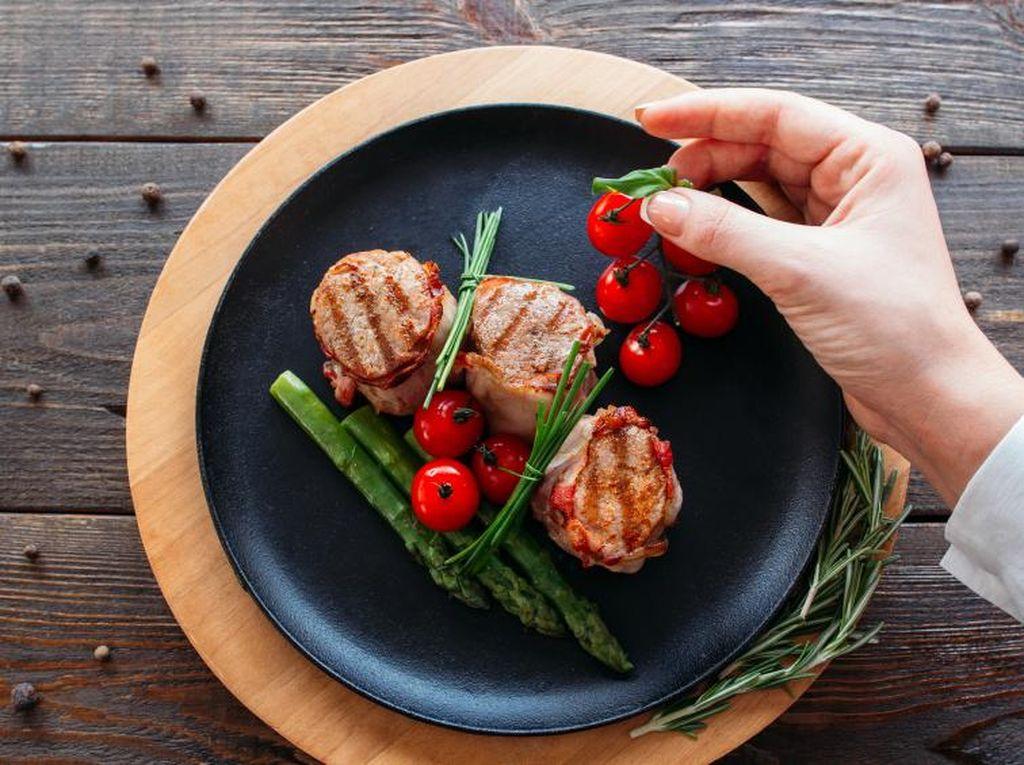 Sebelum Foto, Tata Makanan dengan 5 Trik Ini Agar Cantik Tampilannya di Instagram