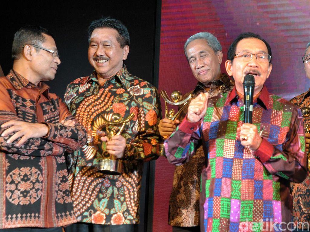 Anugerah BUMN 2016