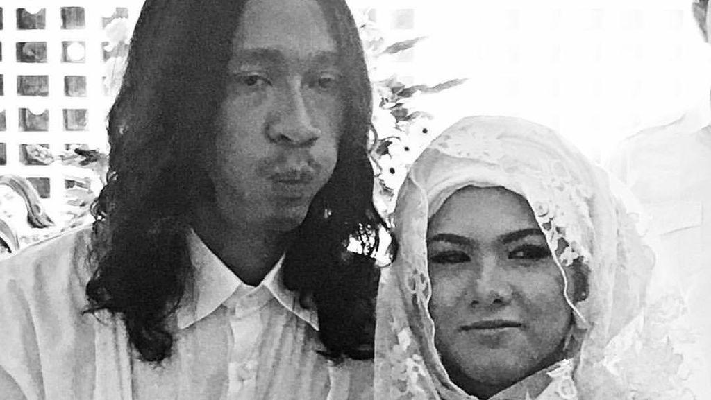 Aming Resmi Menikah, Restu Sinaga Ditangkap Polisi