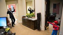 Melihat Kamera Pilihan Mantan Fotografer Kepresidenan AS