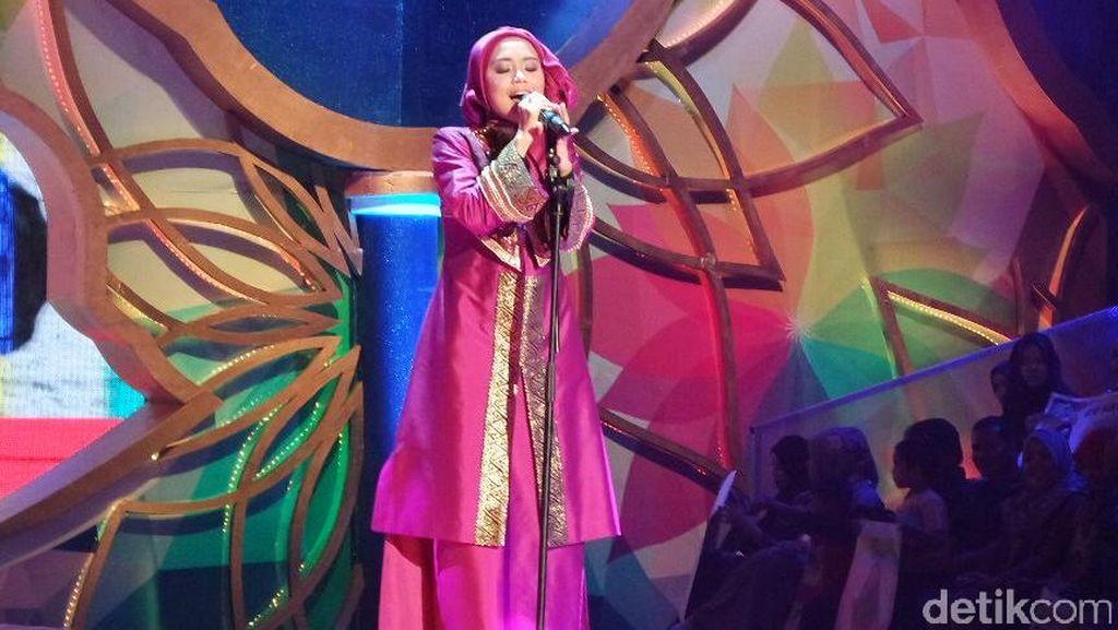 Dresiska, Amani, dan Alla Buka Malam Final Sunsilk Hijab Hunt 2016