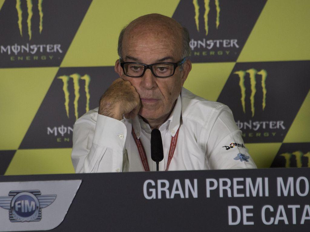 MotoGP Berencana Batasi Jumlah Orang di Paddock