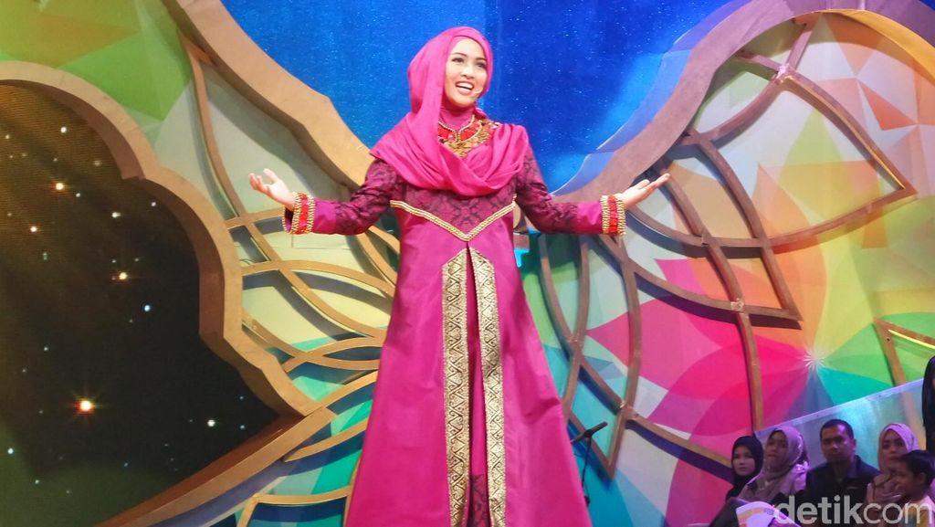Lolos Ke Babak Grand Final, Ini Kata Finalis Sunsilk Hijab Hunt 2016