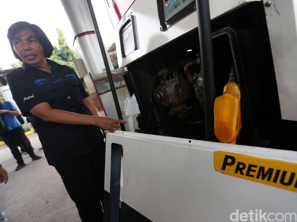 Polisi Bentuk Satgas Antisipasi Penimbunan BBM di Bulan Puasa