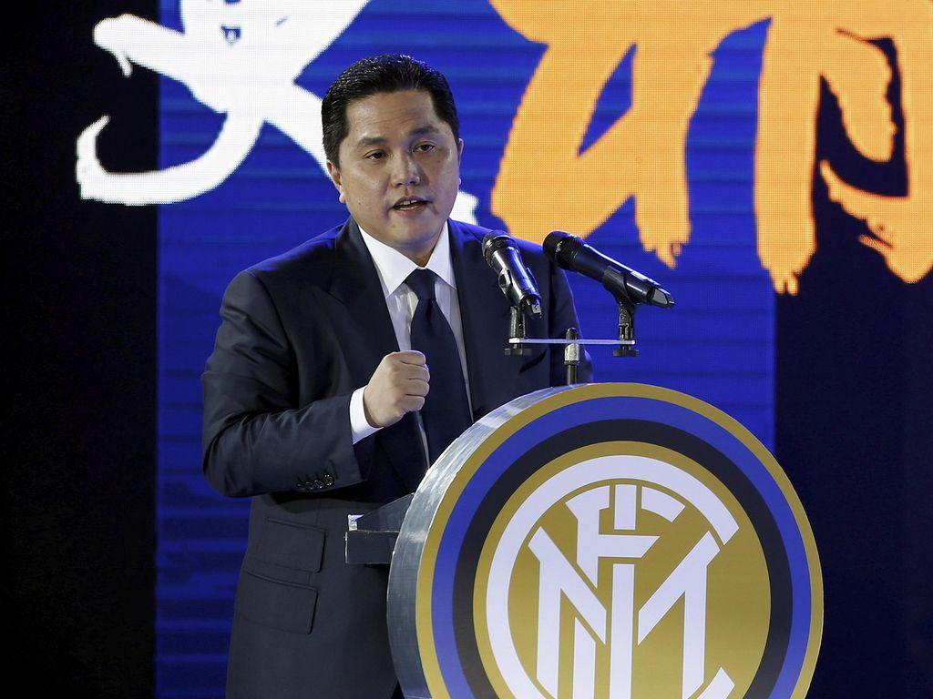 Dari Italia Sampai Inggris: Klub Luar Negeri yang Pernah Dibeli Orang Indonesia