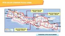 Jelang Mudik Lebaran, 27 Km Jalur Selatan Jabar Minim Penerangan