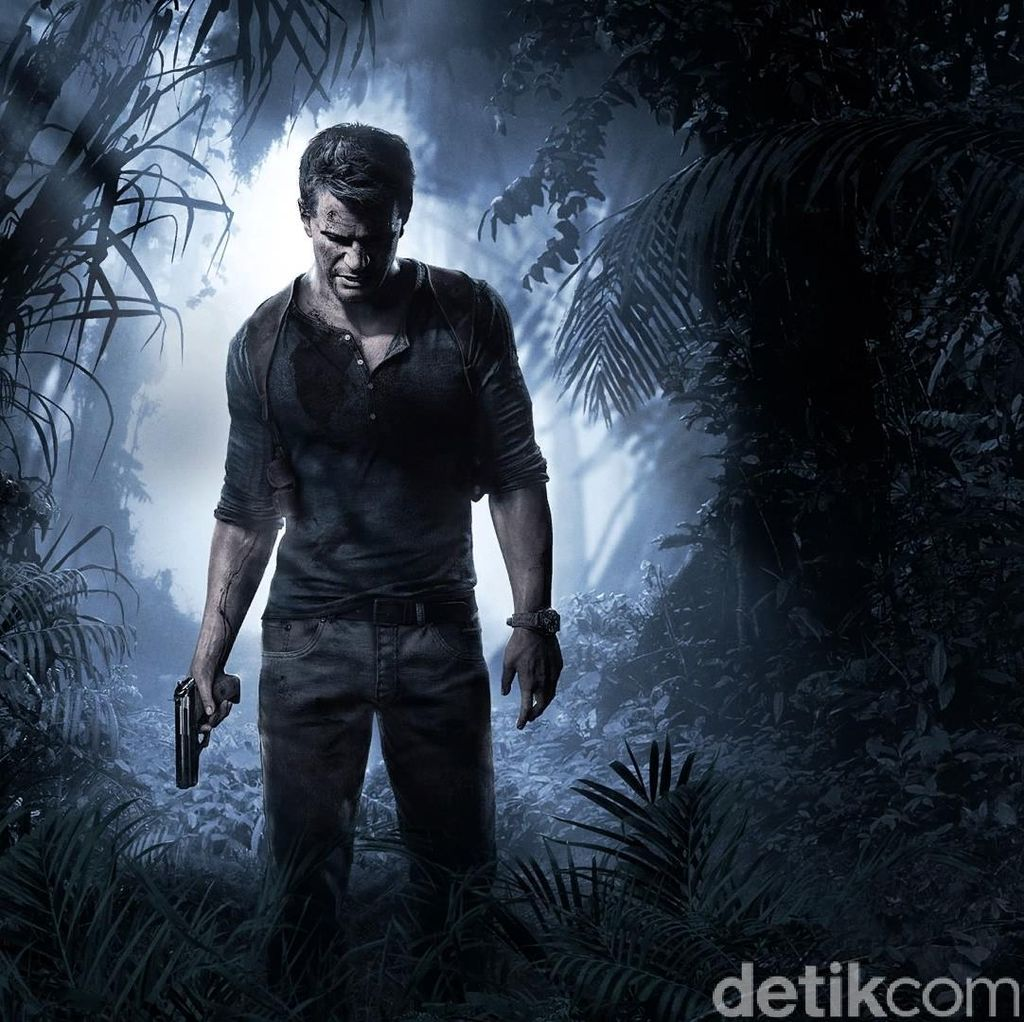 Uncharted 4: A Thiefs End, Seri Pamungkas yang Bikin Puas!