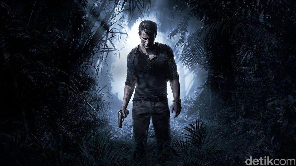Ini Game PS4 Terlaris Semester I-2017