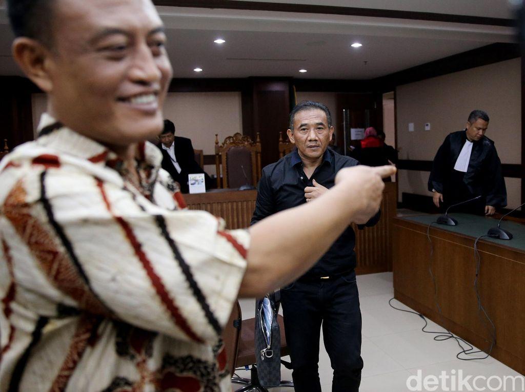 PK Kandas, Pengusaha yang Suap Pejabat MA Total Dibui 8,5 Tahun