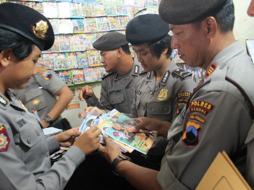 Cerita Polwan Ditampar Ortu Pemilik Hotel di Medan saat Razia Pekat