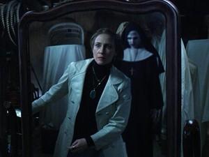 The Nurse Film Pendek yang Berhasil Juarai Kontes Film The Conjuring