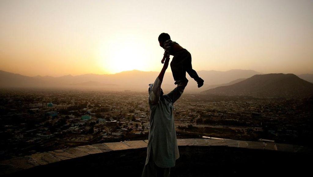 Perjuangan Rakyat Afghanistan Pasca Perang