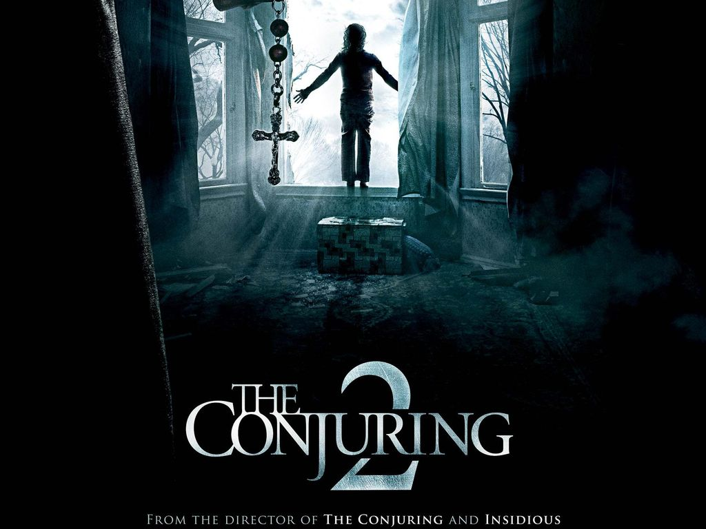 Paranormal Lorraine Warren Inspirator The Conjuring Meninggal Dunia