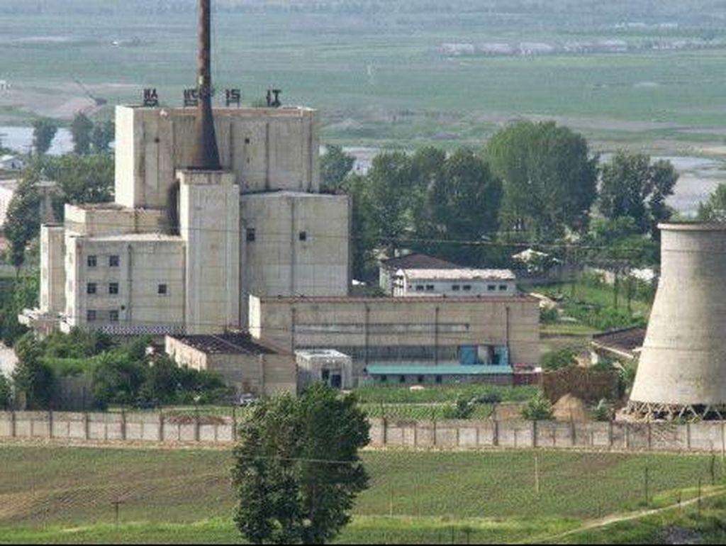 Korut Diduga Ekstraksi Plutonium, Mau Bikin Lebih Banyak Senjata Nuklir?