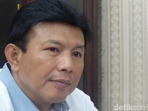 Kabareskrim: Almarhum Prof Sarlito Sedianya Kami Undang Jadi Ahli Kasus Ahok