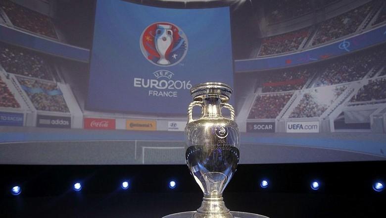 Tentang 552 Pemain di Piala Eropa 2016