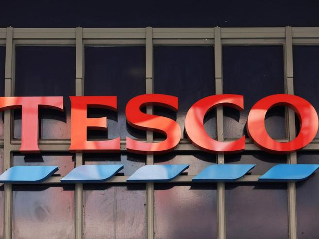 Tesco Sumbang Makanan untuk Masjid di Inggris Selama Ramadan