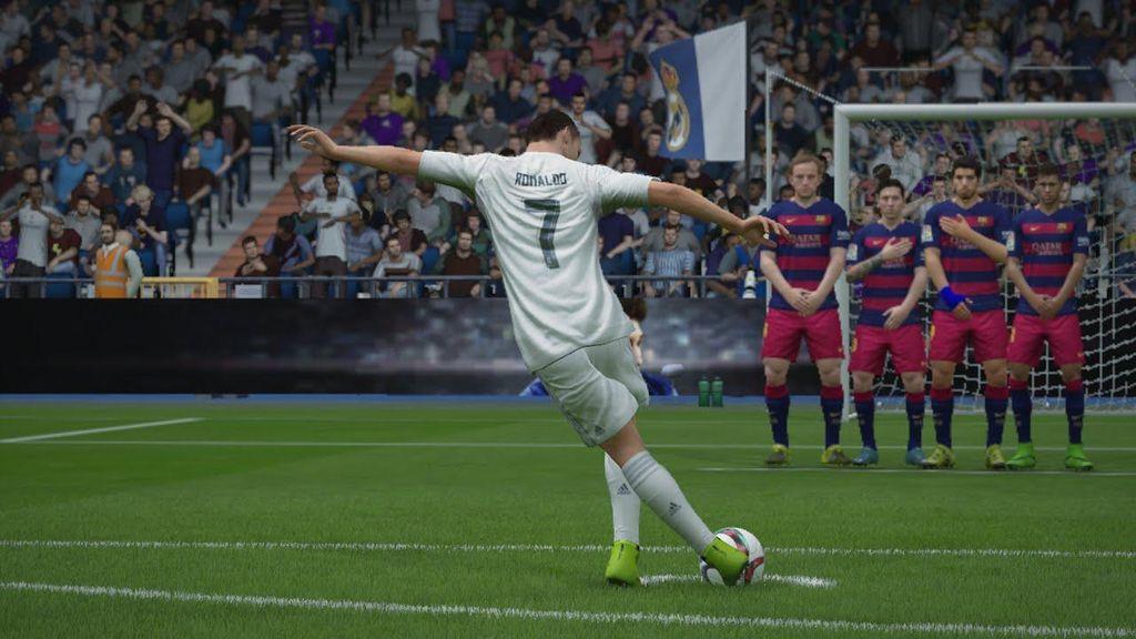 Siap-siap! FIFA 17 Kick Off di 2016