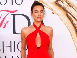 Irina Shayk, <i>Hot in Red</i>
