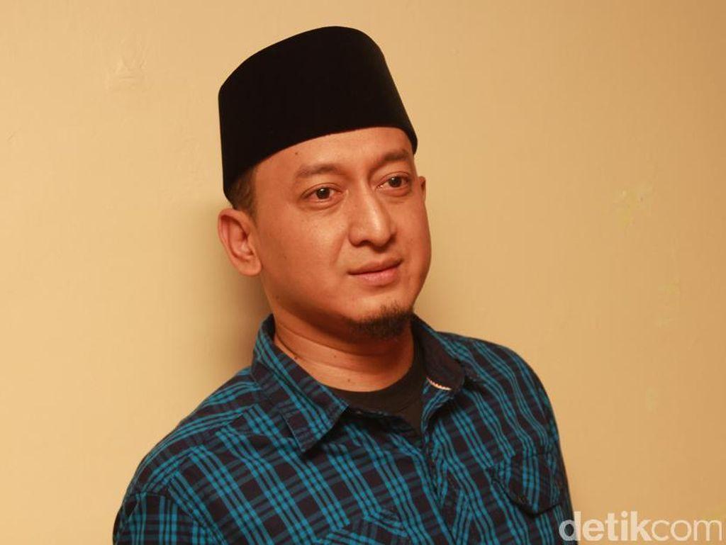 Ustaz Zacky Mirza dan Shinta Tanjung Dikabarkan Bakal Rujuk usai Lebaran