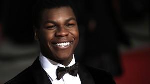 Ini Kata John Boyega tentang Karakter Finn di Star Wars: The Last Jedi