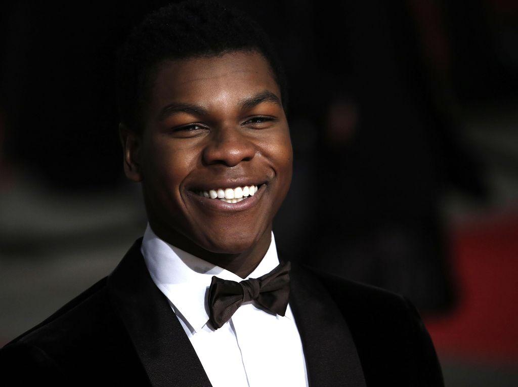 Karier Cemerlang John Boyega: Star Wars hingga Pacific Rim