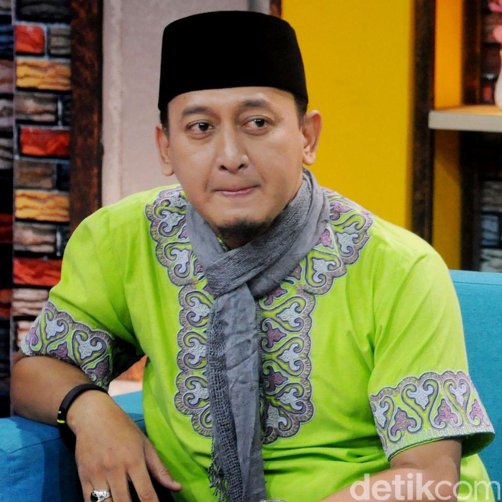 Resmi Cerai, Zacky Mirza Anggap Shinta Tanjung Tak Pandai Urus Anak