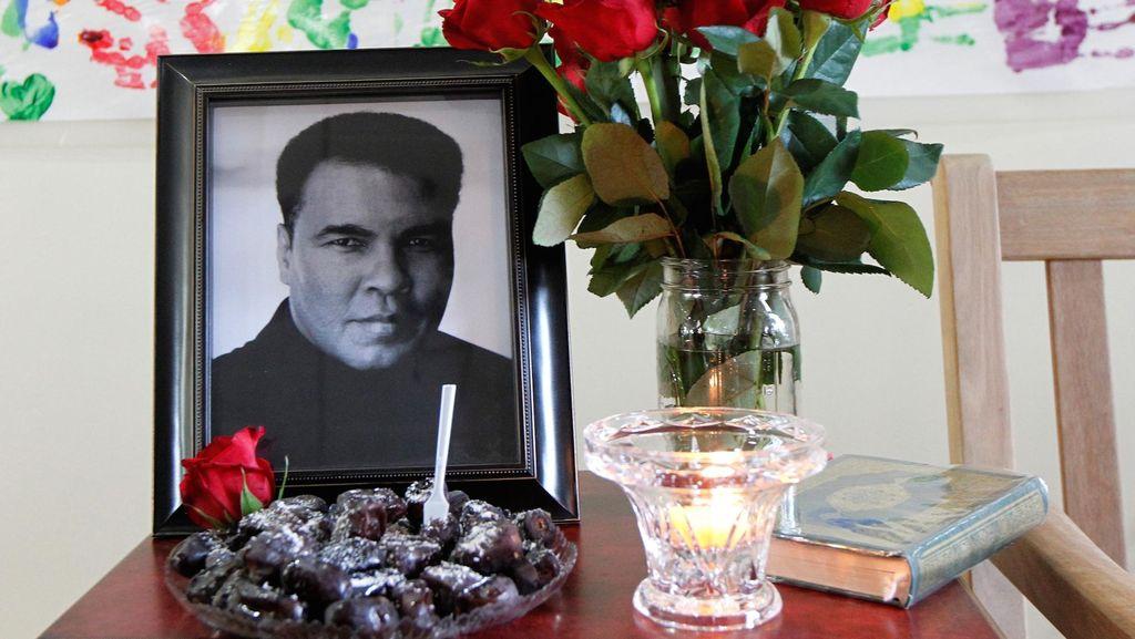 Mengapa Kita Mengagumi Muhammad Ali