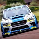 Subaru WRX STI Ini Pecahkan Rekor di Isle of Man