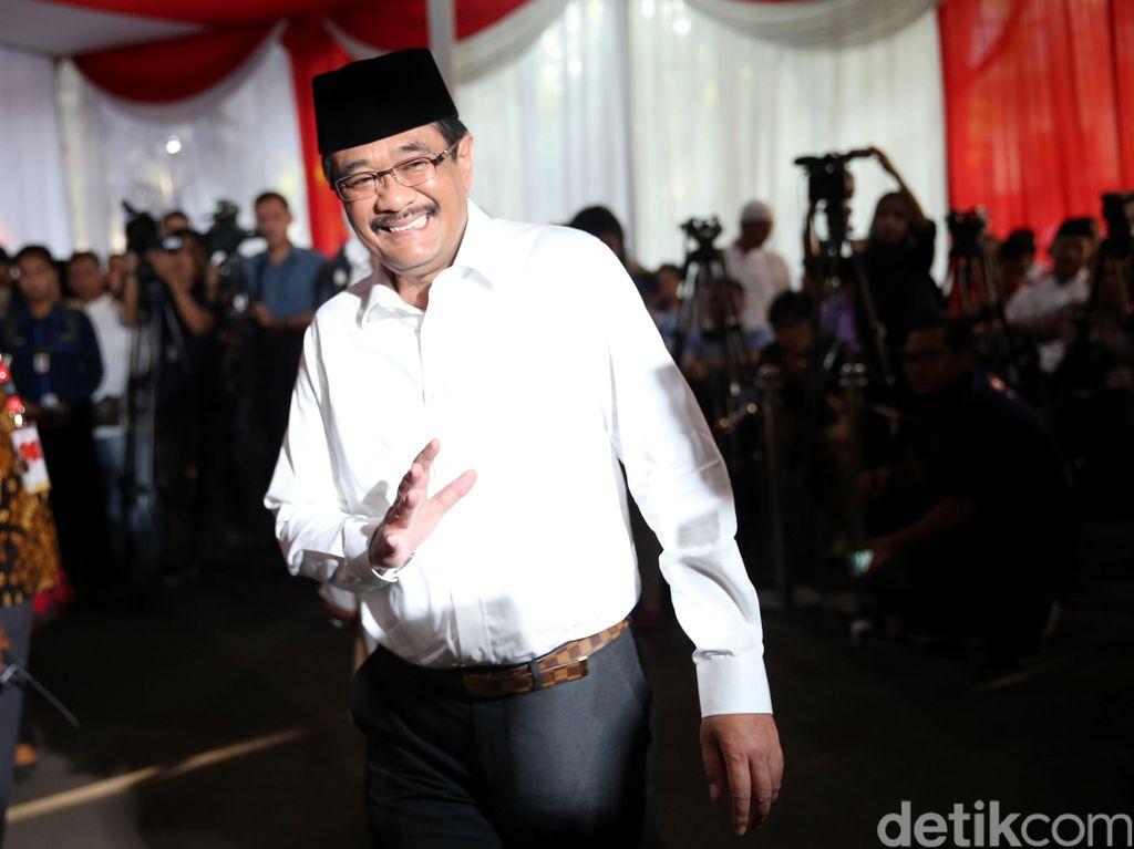 Djarot: Tak Benar PDIP Identik dengan PKI
