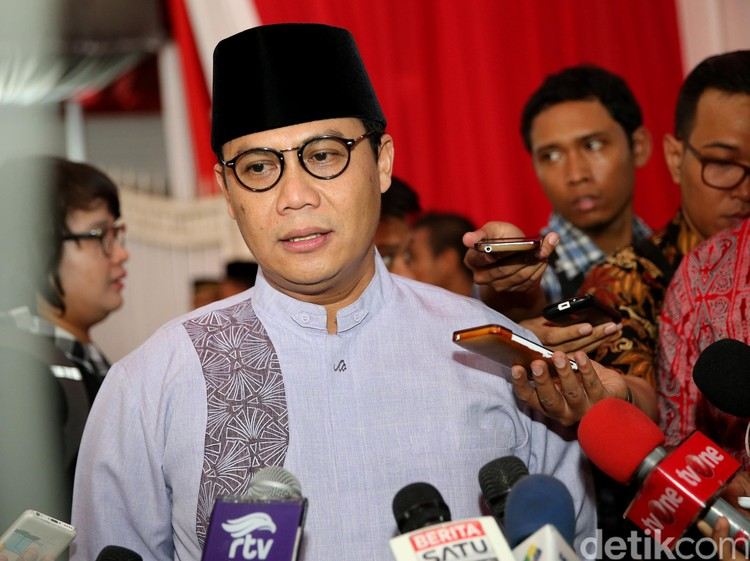 PDIP soal Caleg Golkar Dukung Prabowo: Kalau di Kami Dicopot