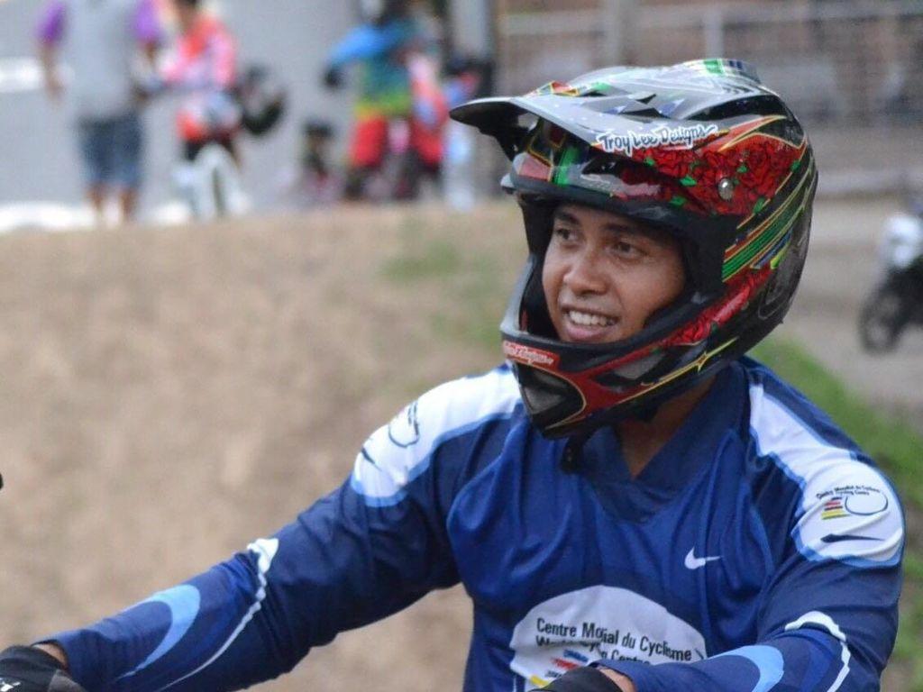 Toni Syarifudin, Antara Persiapan Olimpiade dan Ibadah Puasa