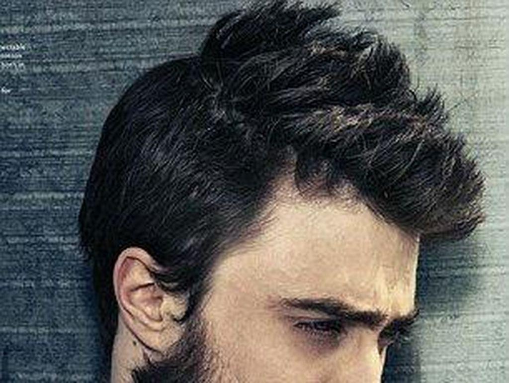 Imej Baru Daniel Radcliffe yang Lebih Maskulin dengan Janggut
