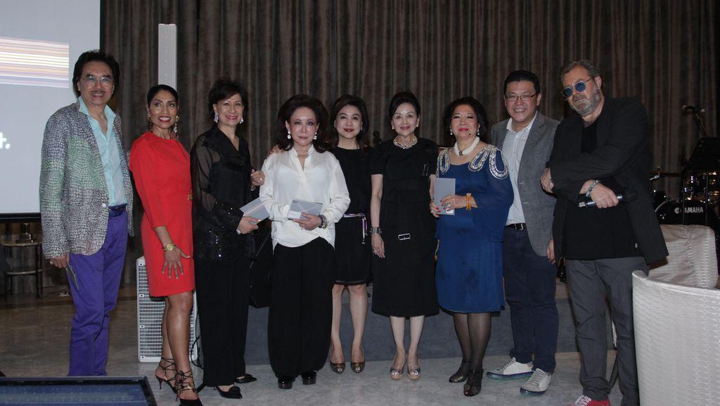 Art Stage Jakarta Tampilkan 50 Galeri Seni Mancanegara