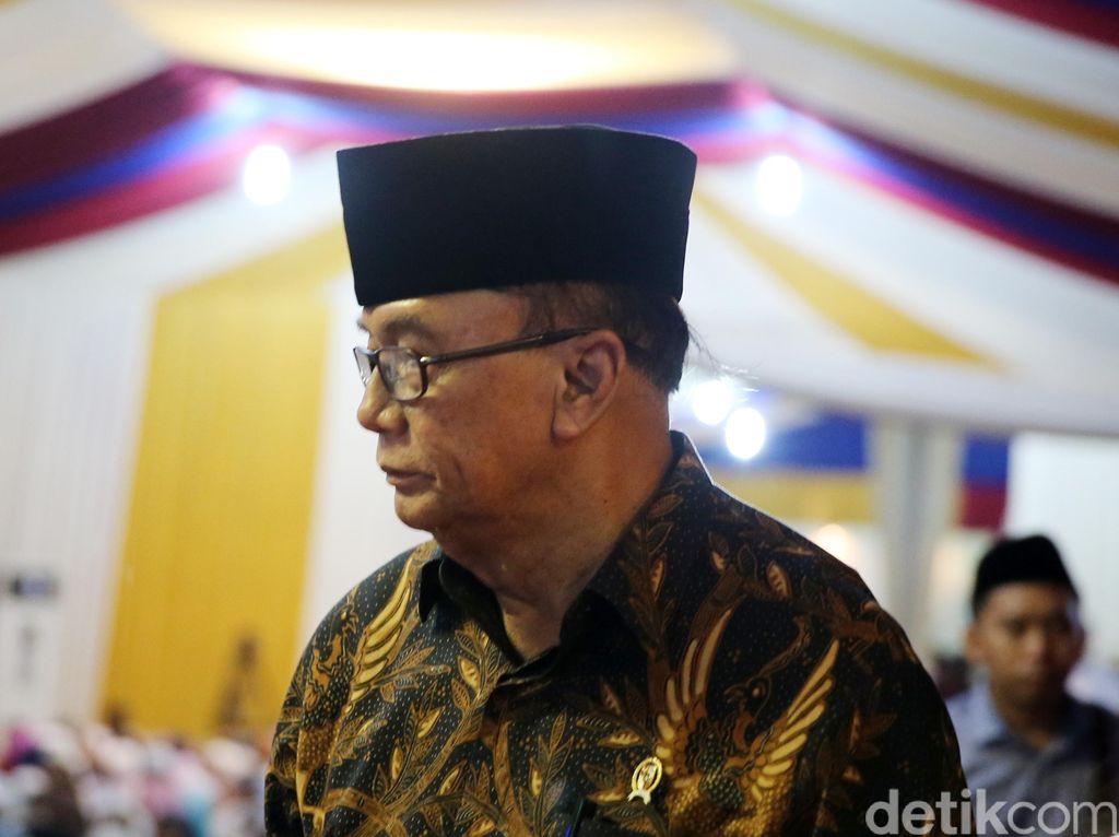 Anggota Wantimpres: Kalau Kita Punya 40 Jokowi Indonesia Berubah