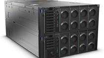 Solusi Data Center Lenovo Siap Menggebrak