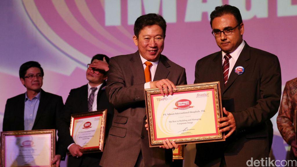 Corporate Image Award 2016