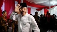 Mantan Gubernur DKI Sutiyoso Pernah Tak Makan 5 Hari dan Doyan Daging King Cobra
