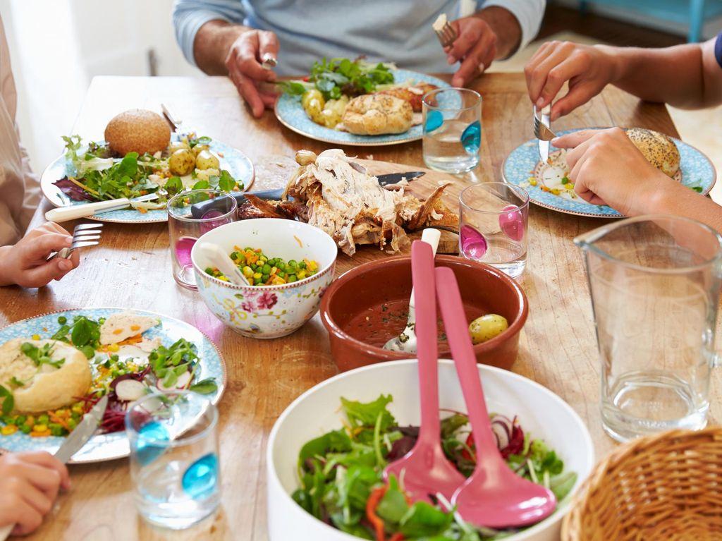 Ingat! Ini Daftar Makanan yang Tak Boleh Dipanaskan Lebih dari Sekali