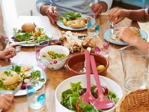 Beredar Broadcast Pentingnya Makanan Basa Vs Asam, Ini Kata Pakar