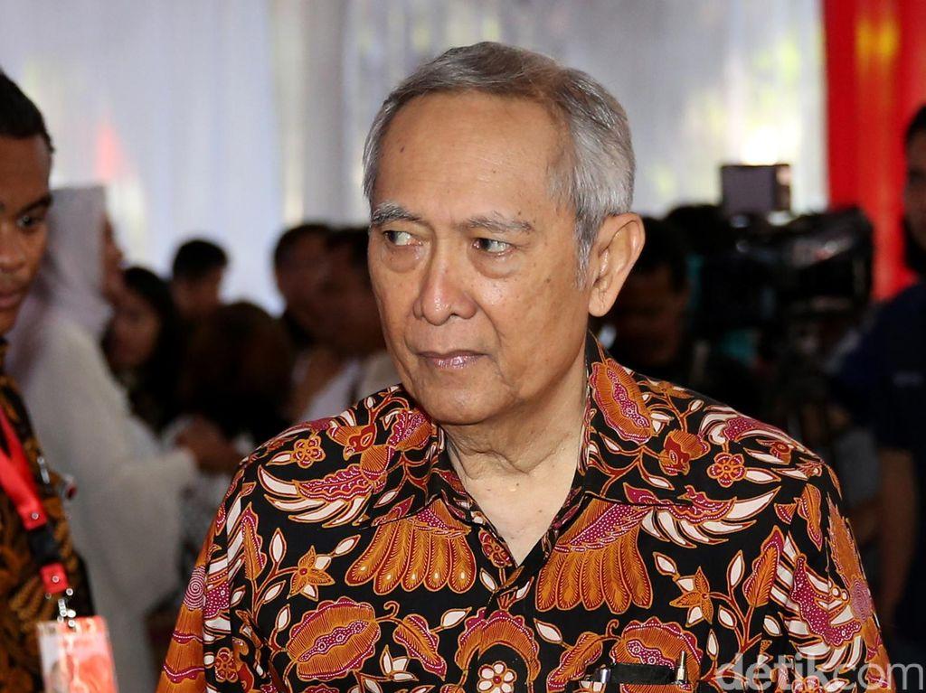 Orasi di Webinar PA GMNI, Guntur Soekarno Kritisi Penanganan Pandemi