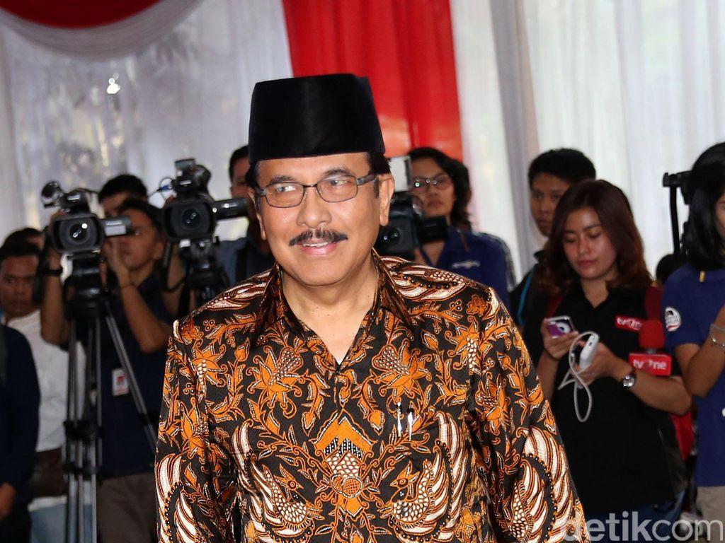 Menteri ATR Sebut Dulu Ada Pungli di Pejabat Desa hingga RT