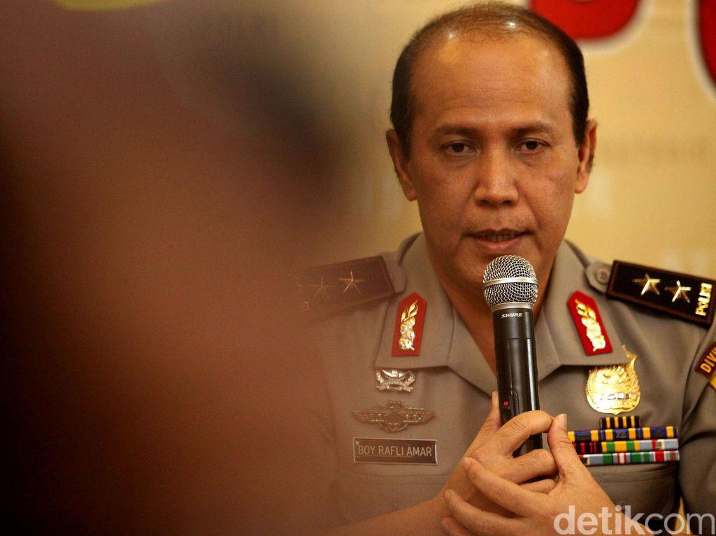 IDI Tolak Jadi Eksekutor, Polri Siap Bantu Pelaksanaan Hukuman Kebiri