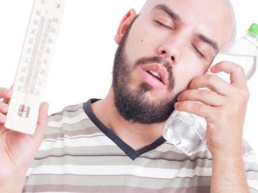 Takut Dehidrasi Saat Puasa? Ini Tips untuk Mencegahnya