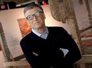 Alasan Bill Gates Paling Takut Pada Nyamuk