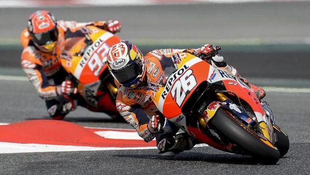 Investasi 25 Meter Si Sayap Tunggal di MotoGP 2016