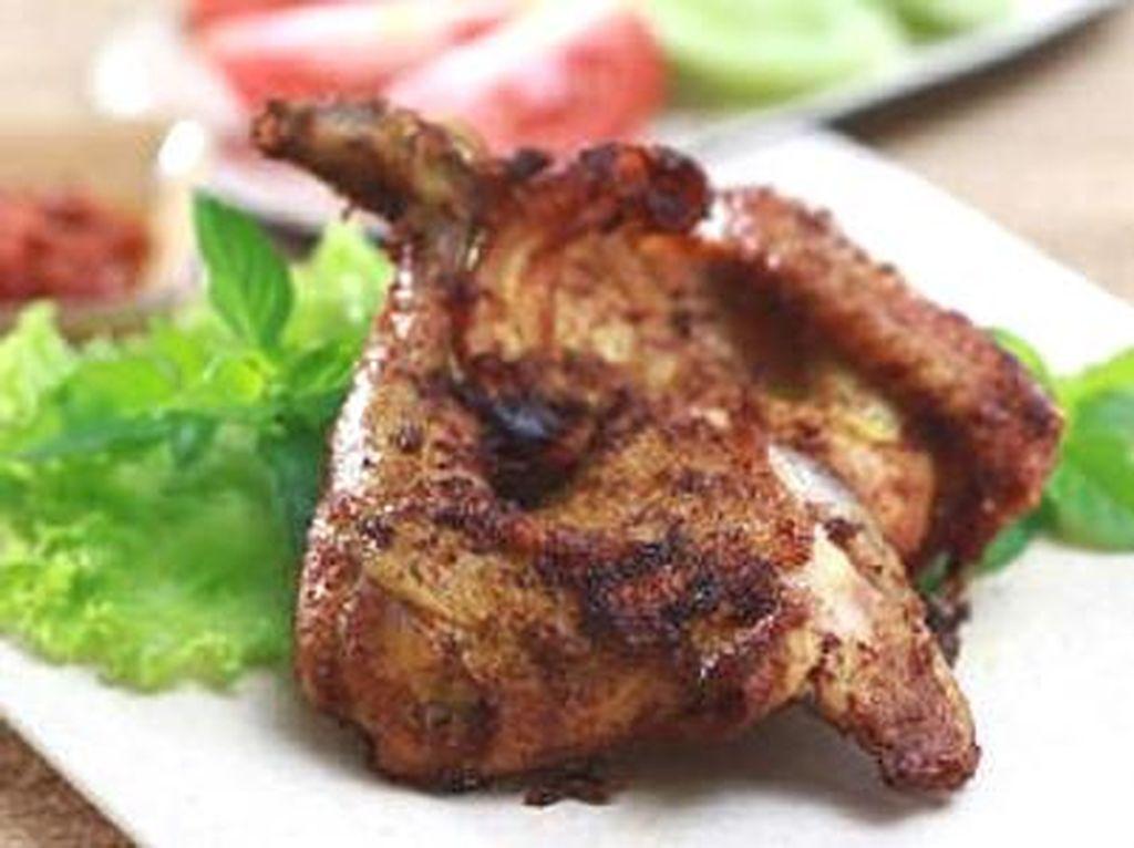 Buat 4 Racikan Ayam Ungkep yang Praktis untuk Sahur dan Berbuka Puasa