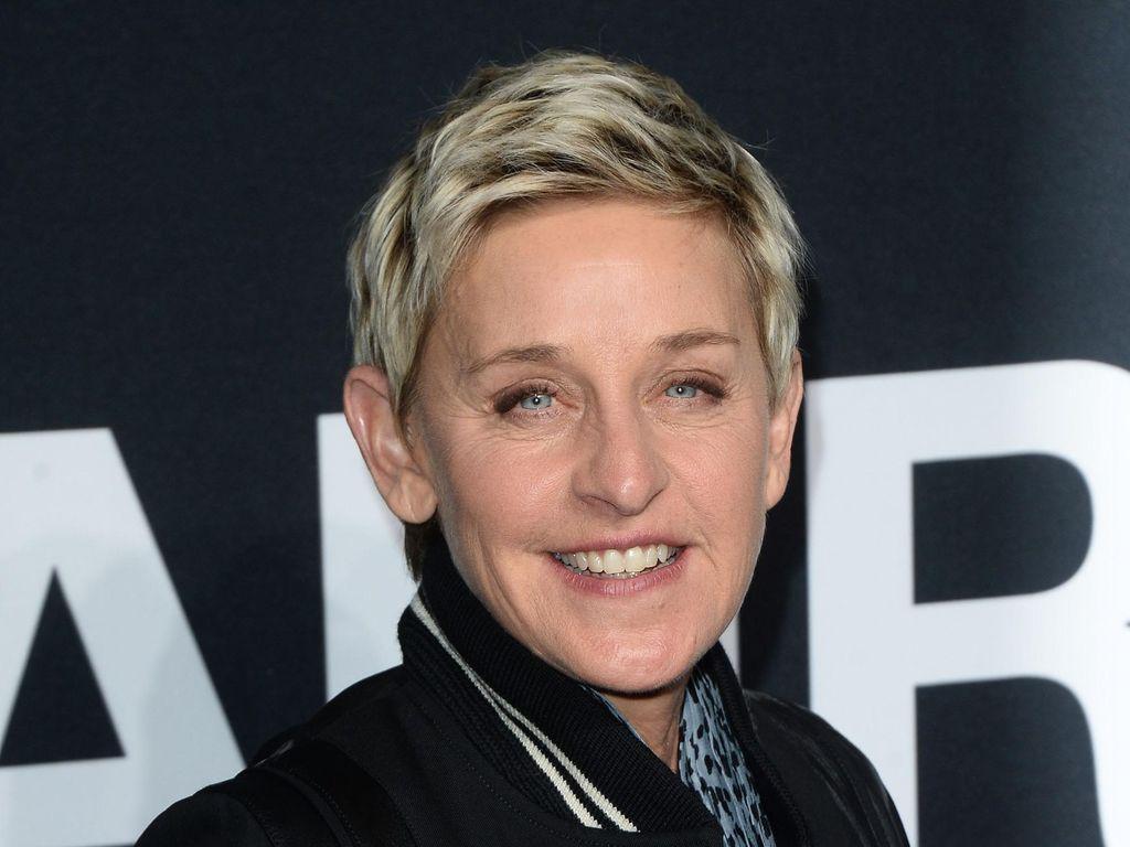 Ayah Ellen DeGeneres Meninggal Dunia